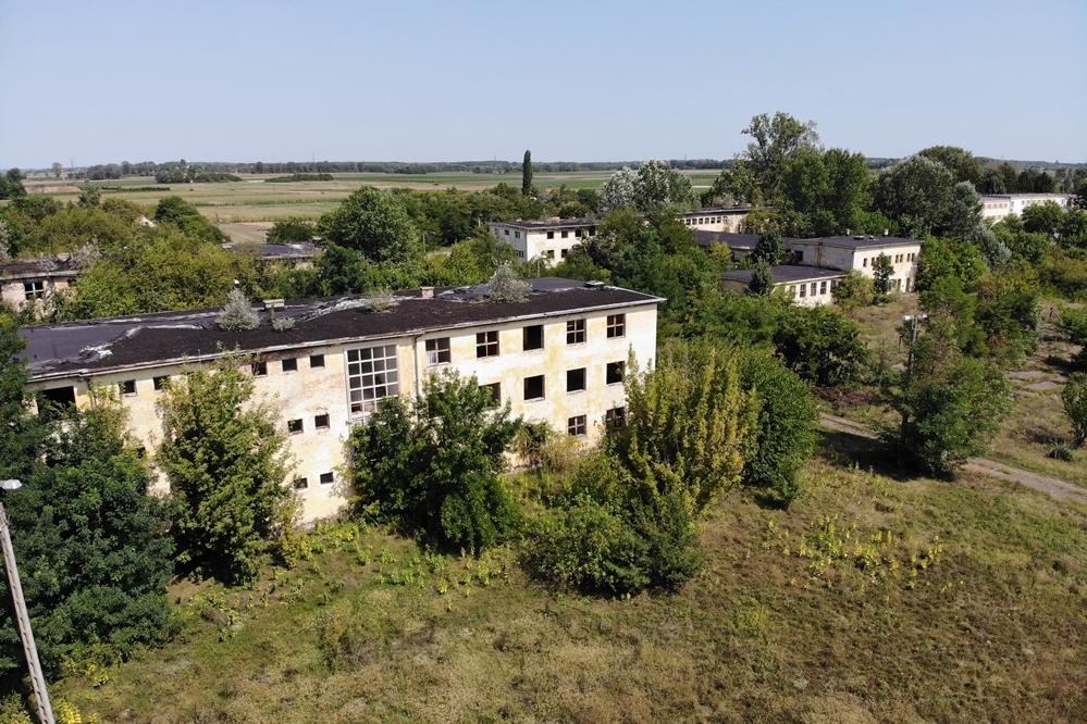 Gazdaságfejlesztés Halason – logisztikai központot terveznek