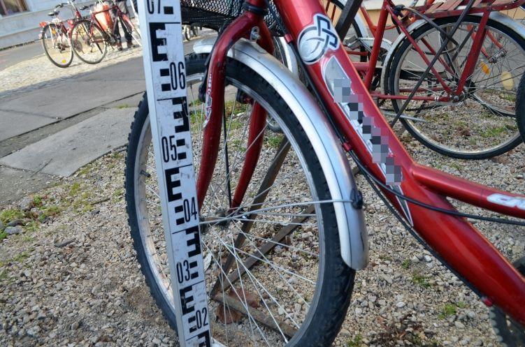 Újabb kerékpáros baleset Jánoshalmán