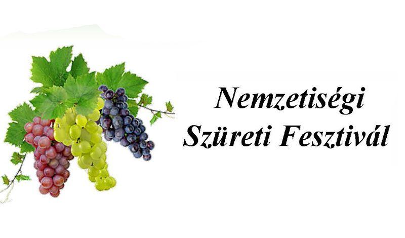 Nemzetiségi Szüreti Fesztivál