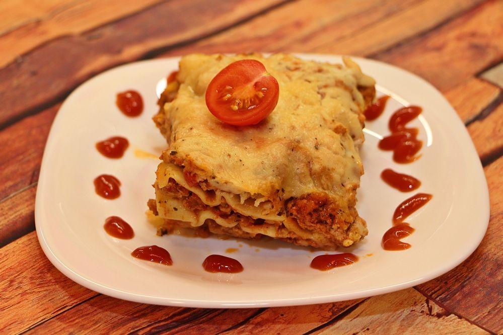 Olasz tésztacsoda