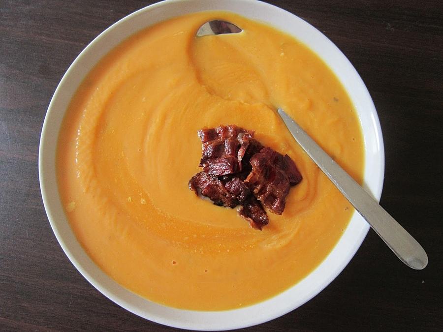Szezonális leves
