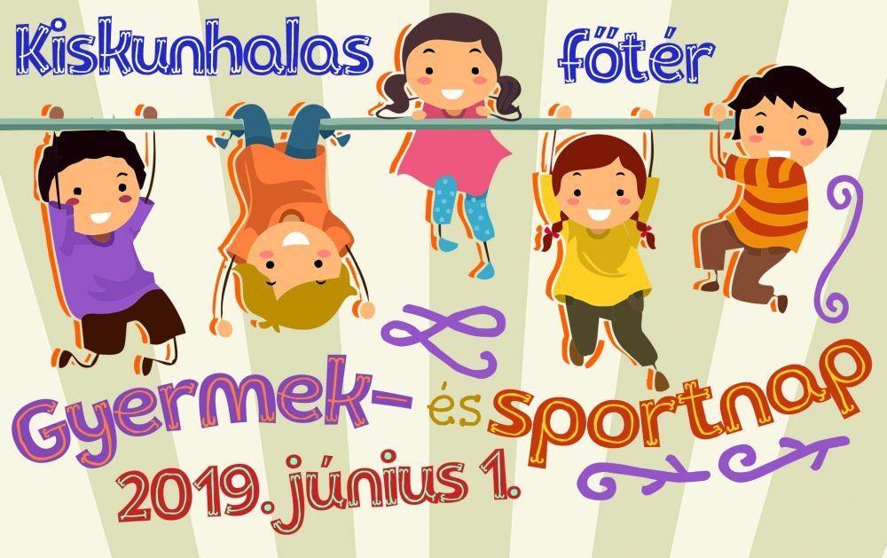 Városi Gyermek- és Sportnap