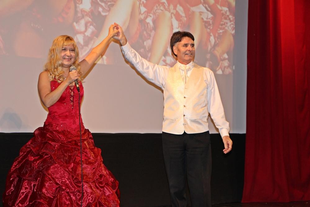 Operettvarázs a Városi Filmszínházban