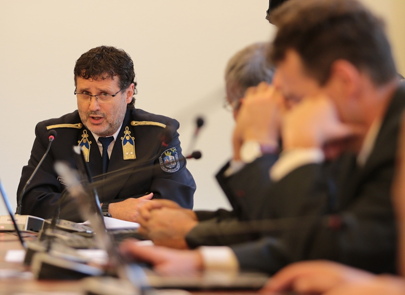 Traffipax-panasz, körzeti megbízottak: beszámolt a kapitány
