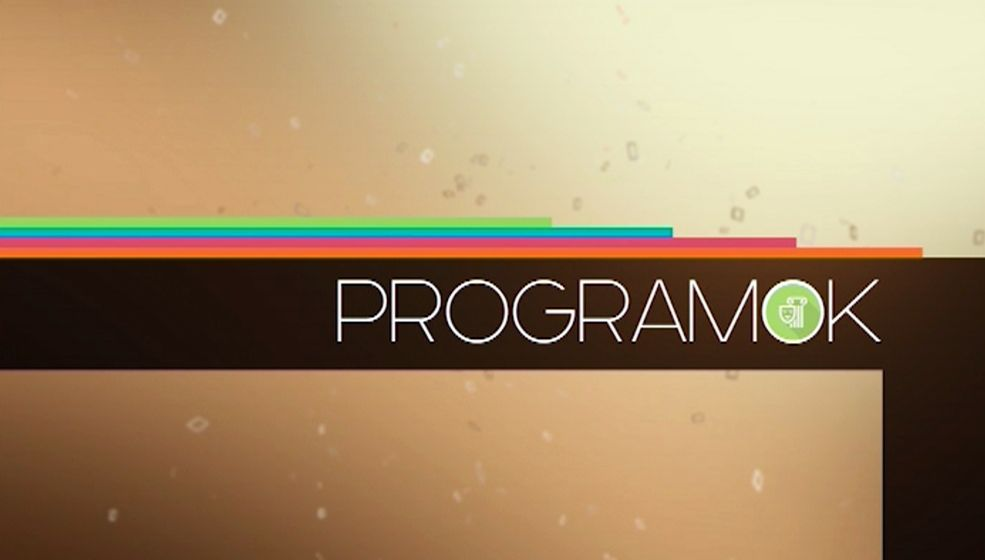 Áprilisi programözön