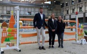 Nemzetközi vizsgát tett a két halasi versenybíró