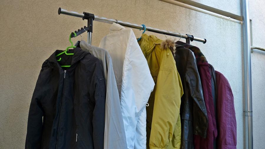 Cipősdoboz akció és ruhagyűjtés