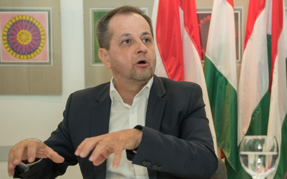 Budai Gyula országgyűlési képviselő lesz