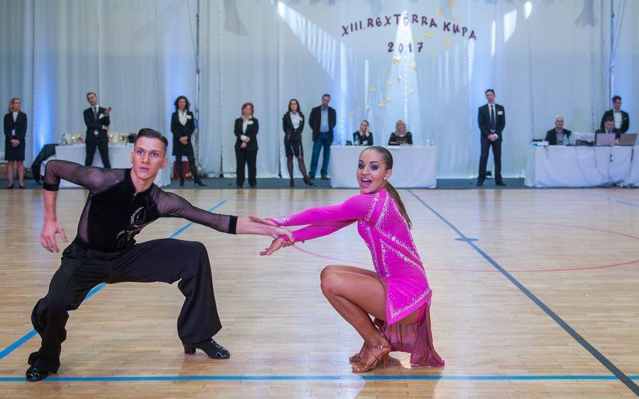 Bajnokok tánca Halason (galéria)