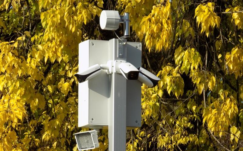 Tovább bővül(t) a kamerarendszer