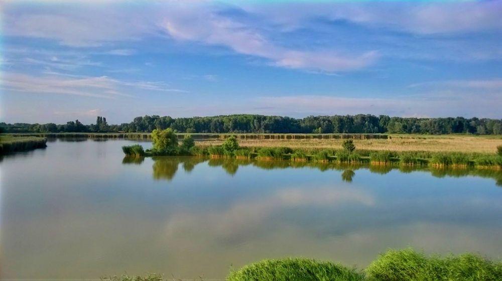 Sóstó: 78 ezer köbméternyi vízutánpótlás