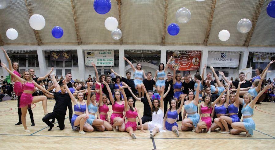 (►) Bibós tánc lett a közönségkedvenc
