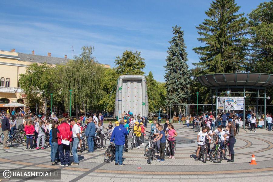 Kerékpárra fel! – kezdődik az Európai Mobilitási Hét