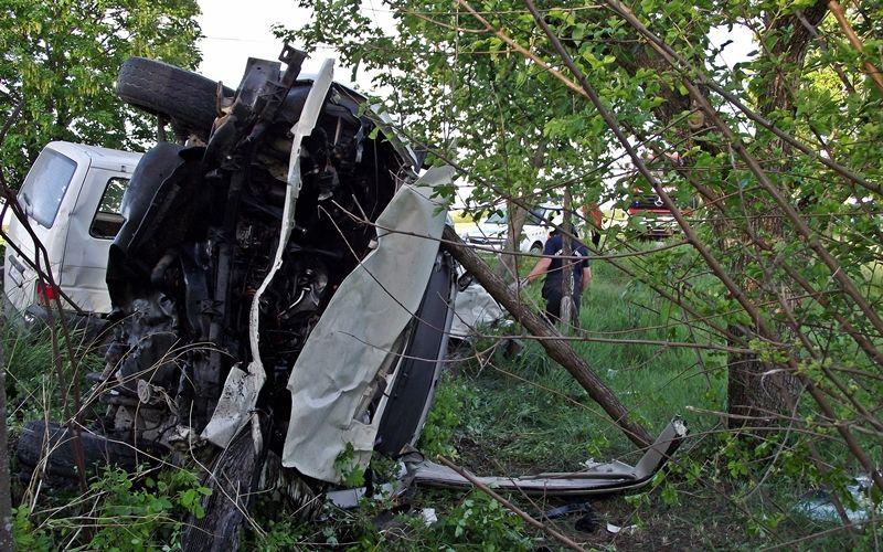 Öt halasi sérült, őrizetben a román sofőr (frissítve)