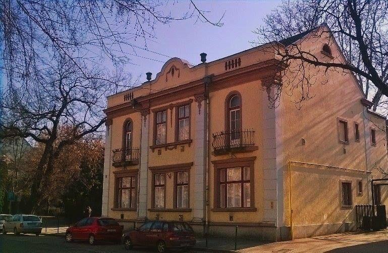 Kiállítóhellyé alakítják a Borókát