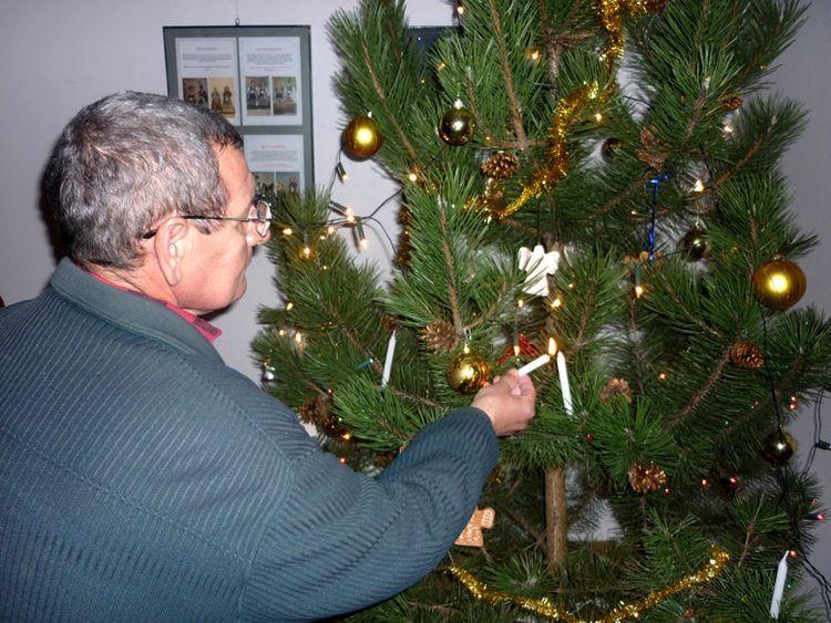 Meghitt civil karácsony