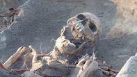 Közel 200 sírhelyre bukkantak Tázlárnál (videóval)
