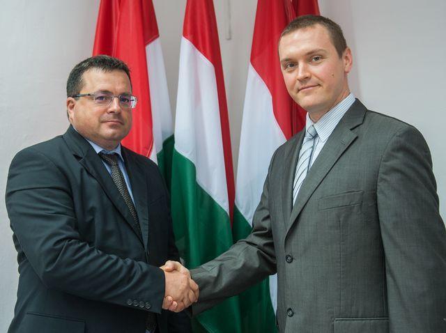 Váltás: Fülöp Róbert a Fidesz polgármesterjelöltje