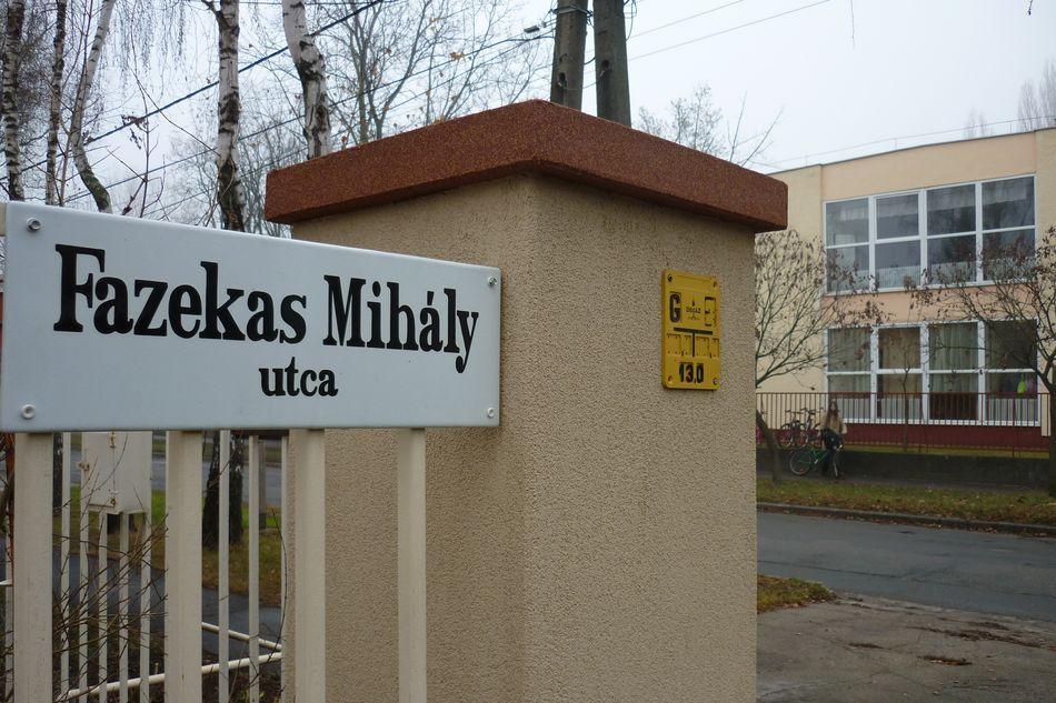 Régi utcanevek az okmányokban