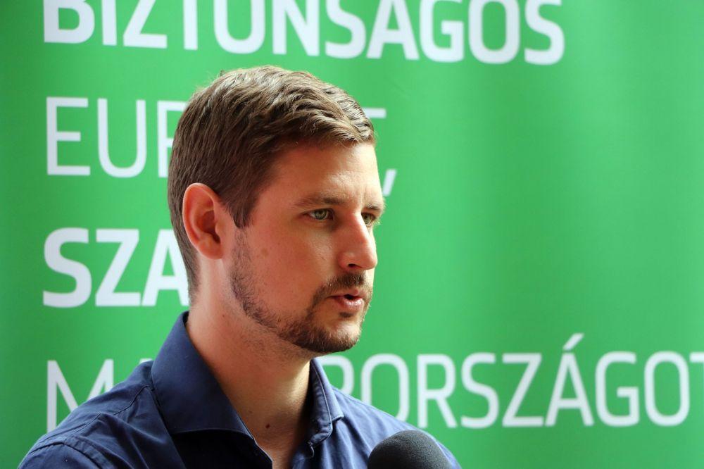 Támogassák a Jobbikot - kéri Farkas Gergely