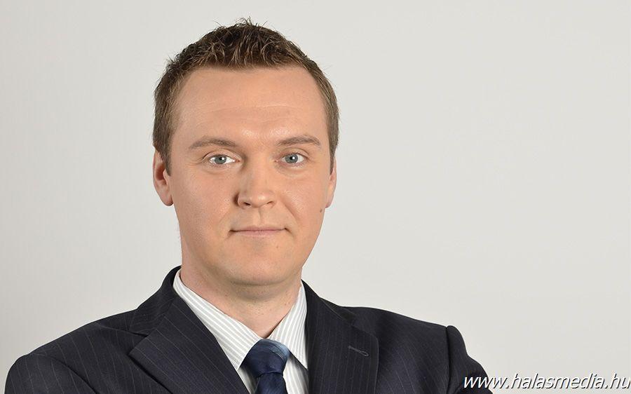 Az év polgármestere Fülöp Róbert