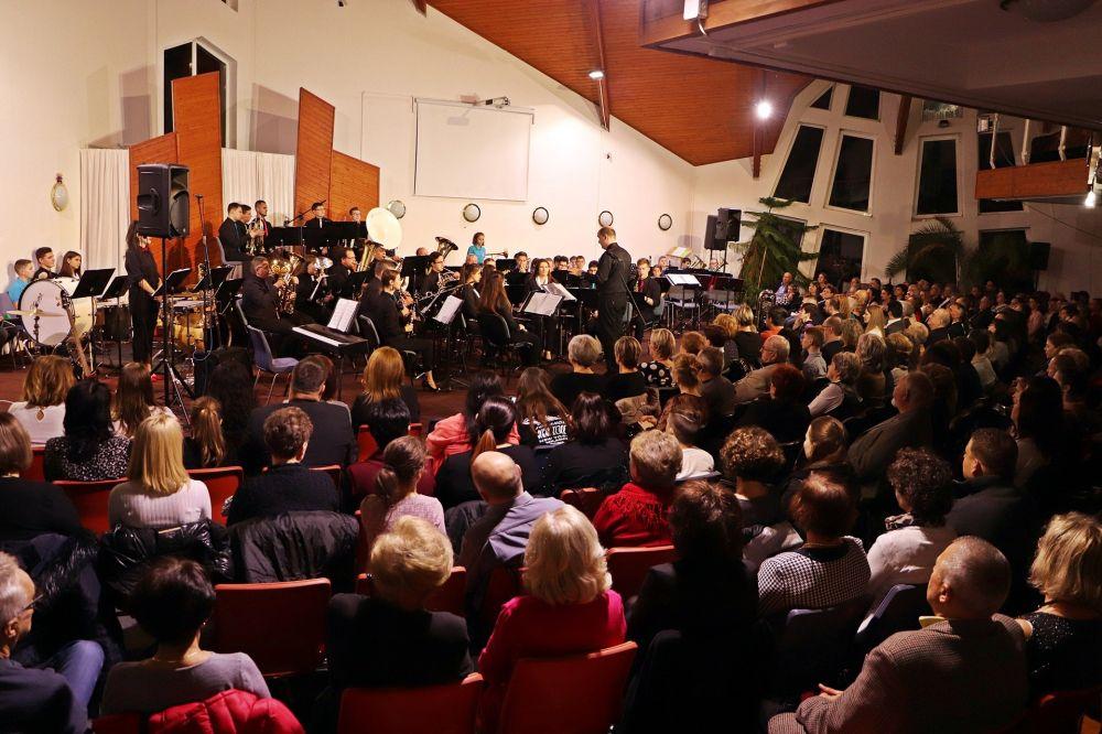 Teltházas Adventi Koncert