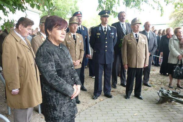 Miniszteri elismerés a Felsővárosi-iskolának