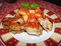 Rita asszony hétköznapi ízvarázslata - Csirke ínyenceknek