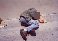 Behúzódnak a szállóra a hajléktalanok