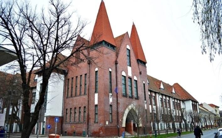 Félmilliárdot nyert a református iskola