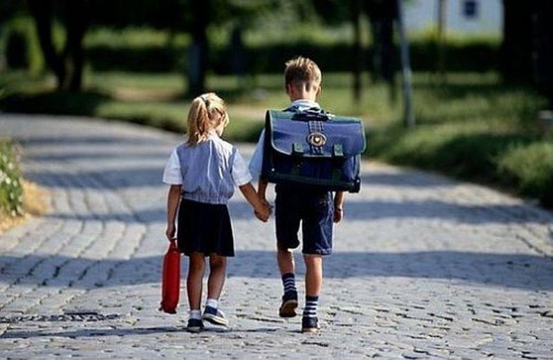 Általános iskolás beiratkozások