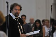Élő egyházi közvetítések a Kossuth Rádióban Kiskunhalasról (videóval)
