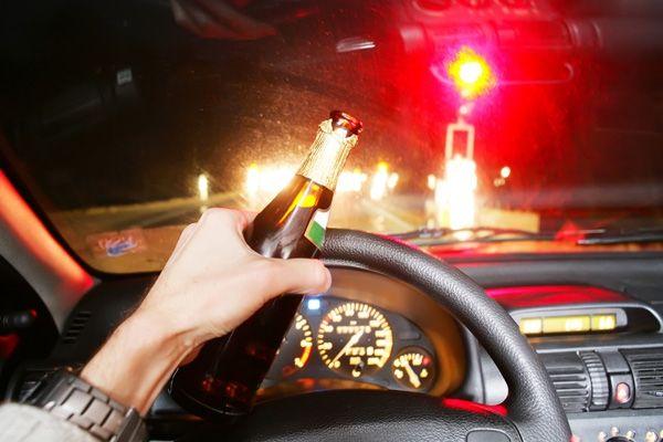 Újabb ittas sofőr