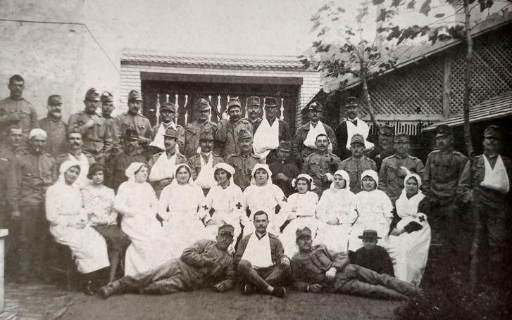Járványkörkép Halasról száz éve