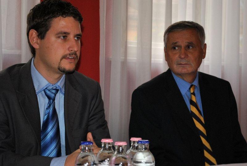 A legfiatalabb honatya a Jobbik-jelölt