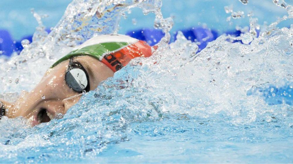 Adél országos bajnok lett 10 kilométeren