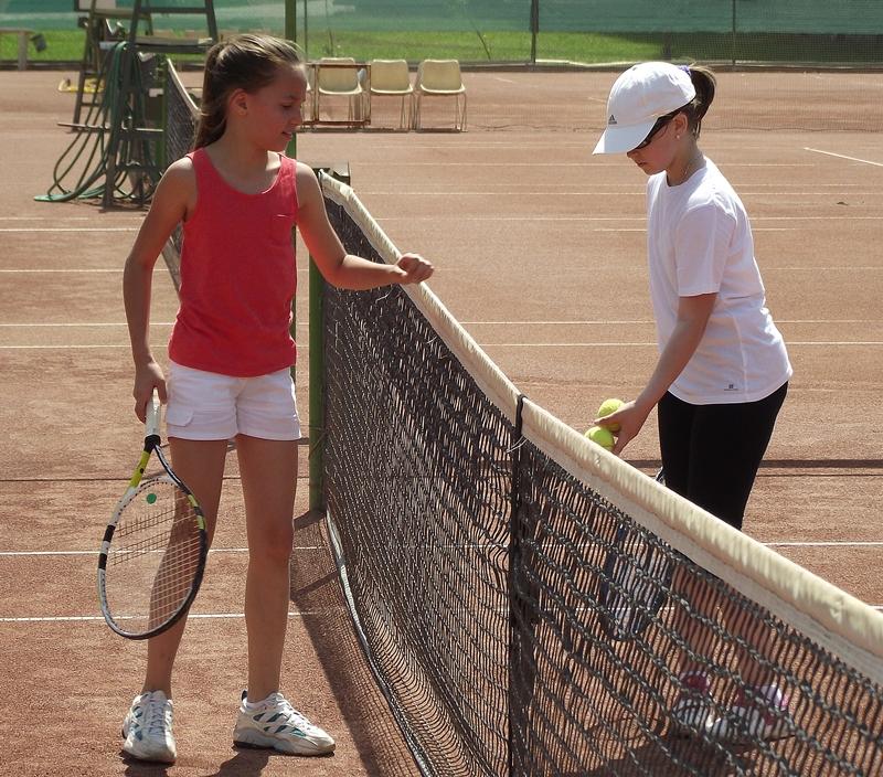 Nyitott a Junior Open