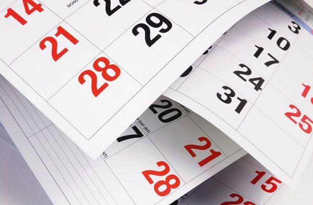 Kukkantson a naptárba!