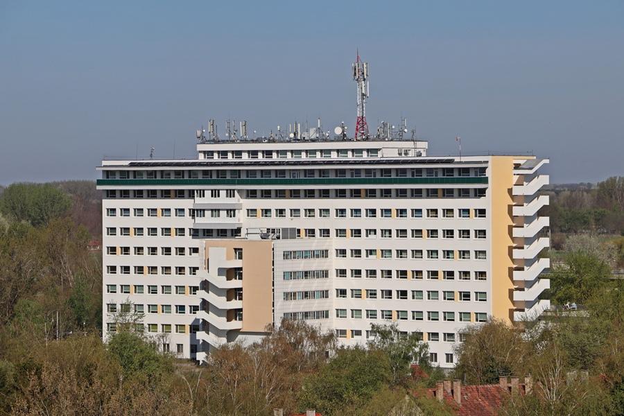 Így indul újra a kórházi ellátás Halason