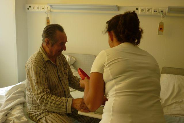 Kórház - ma nyitott az új egynapos sebészet