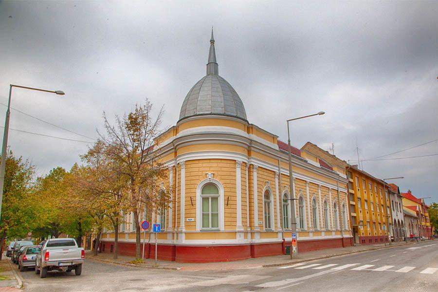 Forrás Klub - D. Nagy Lajos