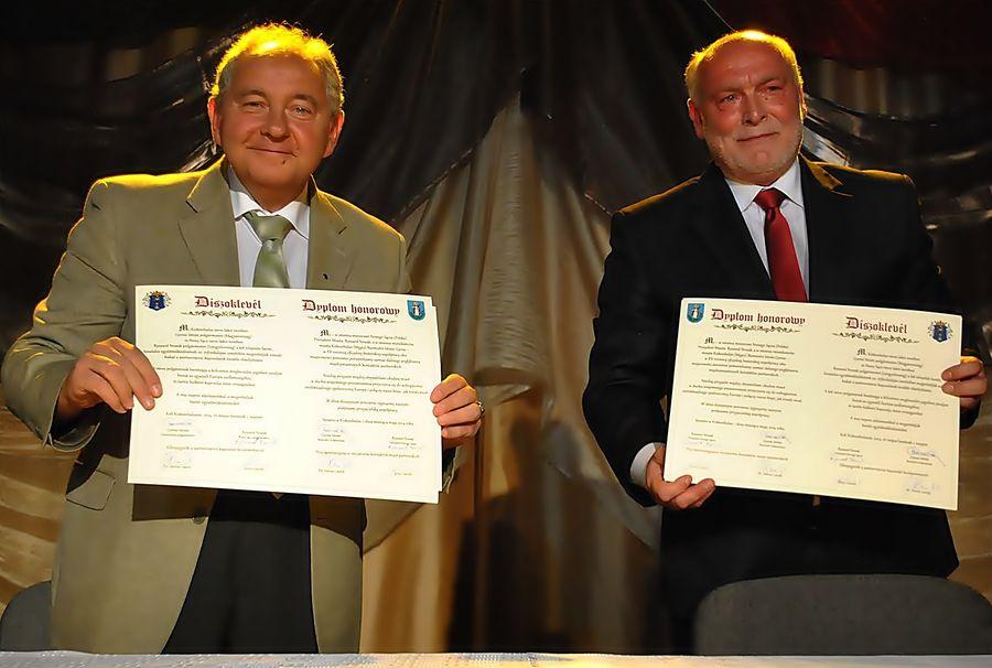 Megerősítették a magyar-lengyel kapcsolatot