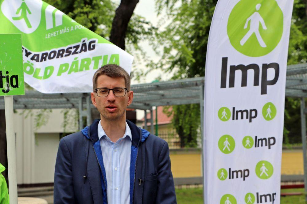 A zöldpolitika helyben kezdődik