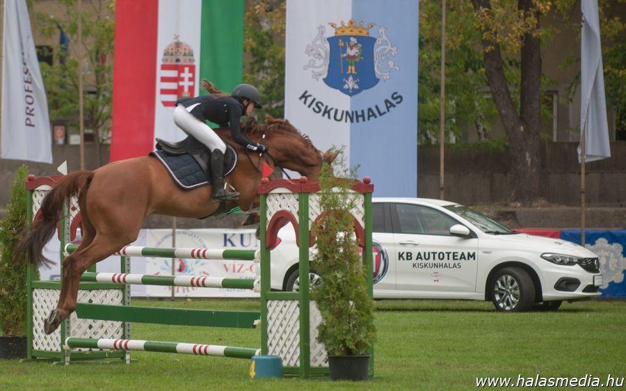 Elmarad a nemzetközi lovasverseny