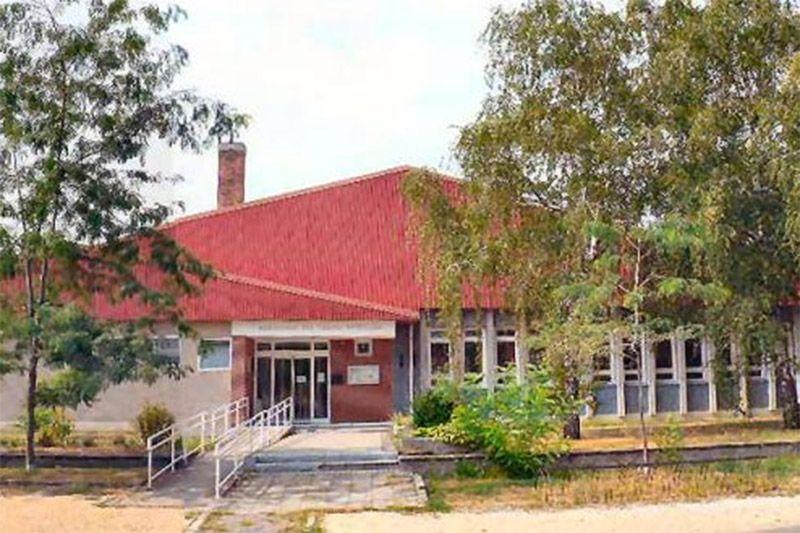 Könyvtári adventi játszóház