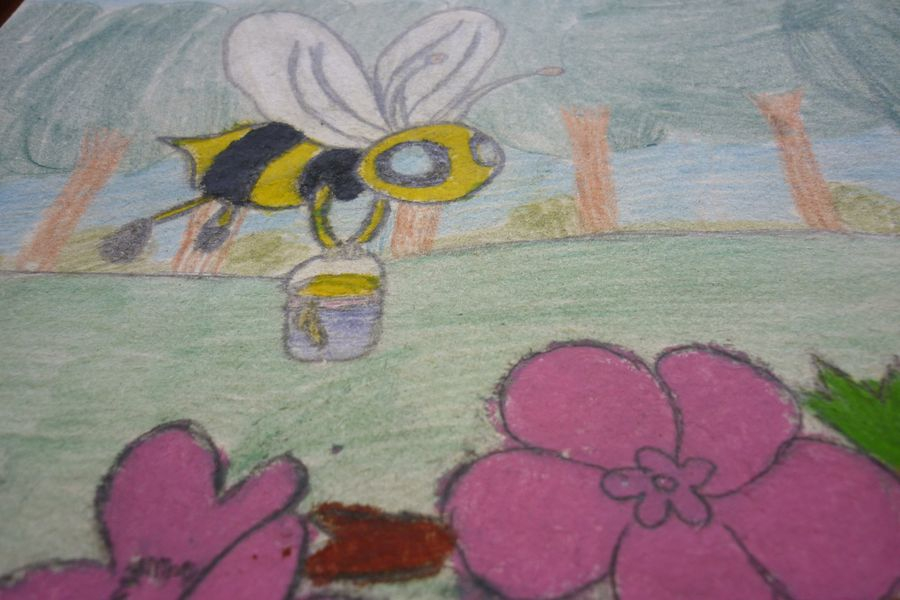 Mézjegyek az egészségért