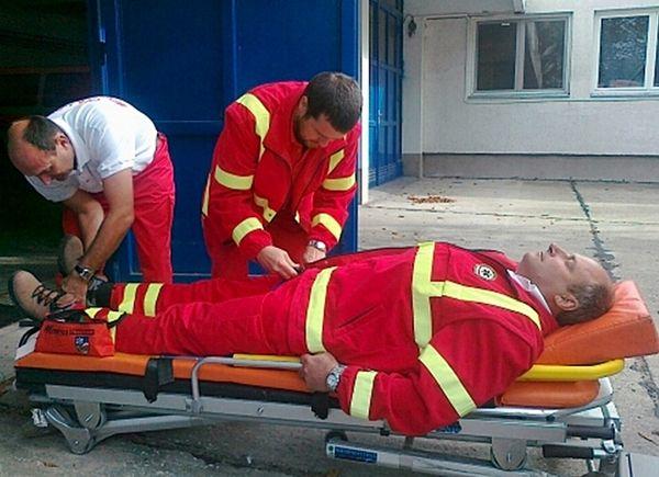 Milliós segítség a mentőalapítványtól
