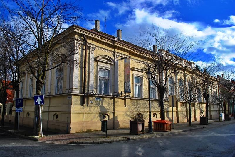 Múzeum megnyitó