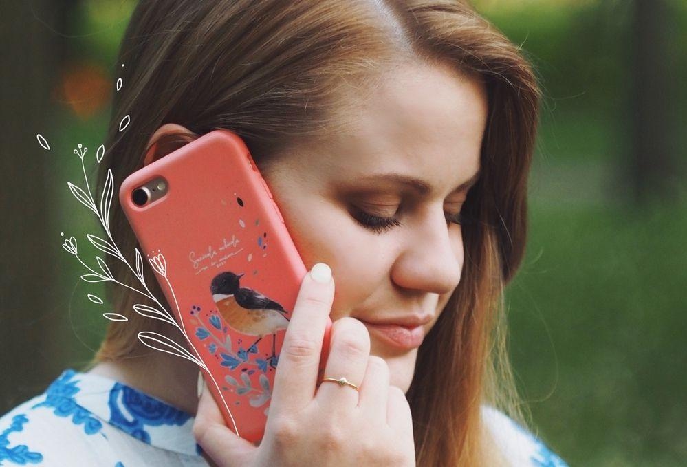 Czikkely Panni madarait viselhetik a magyar mobiltelefonok