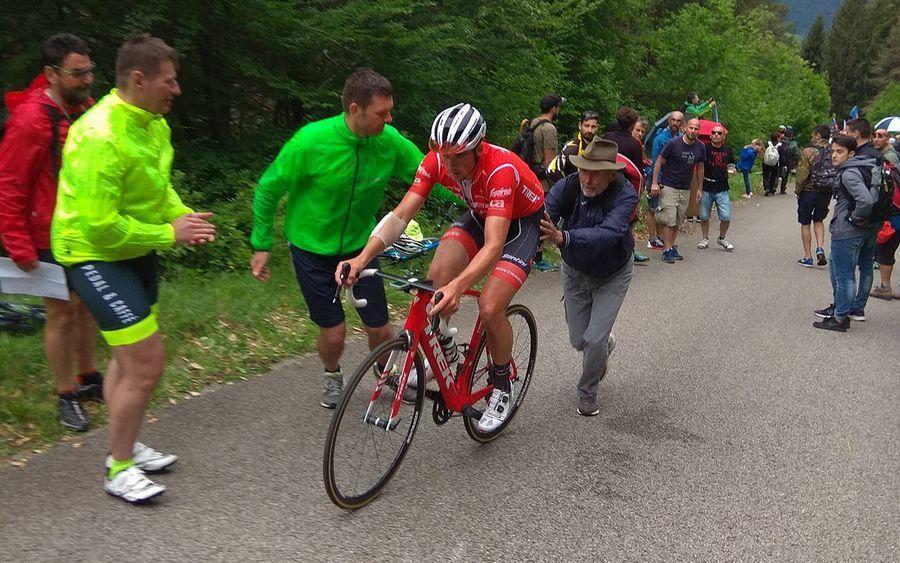 Pedal & Caffé a Giro-n